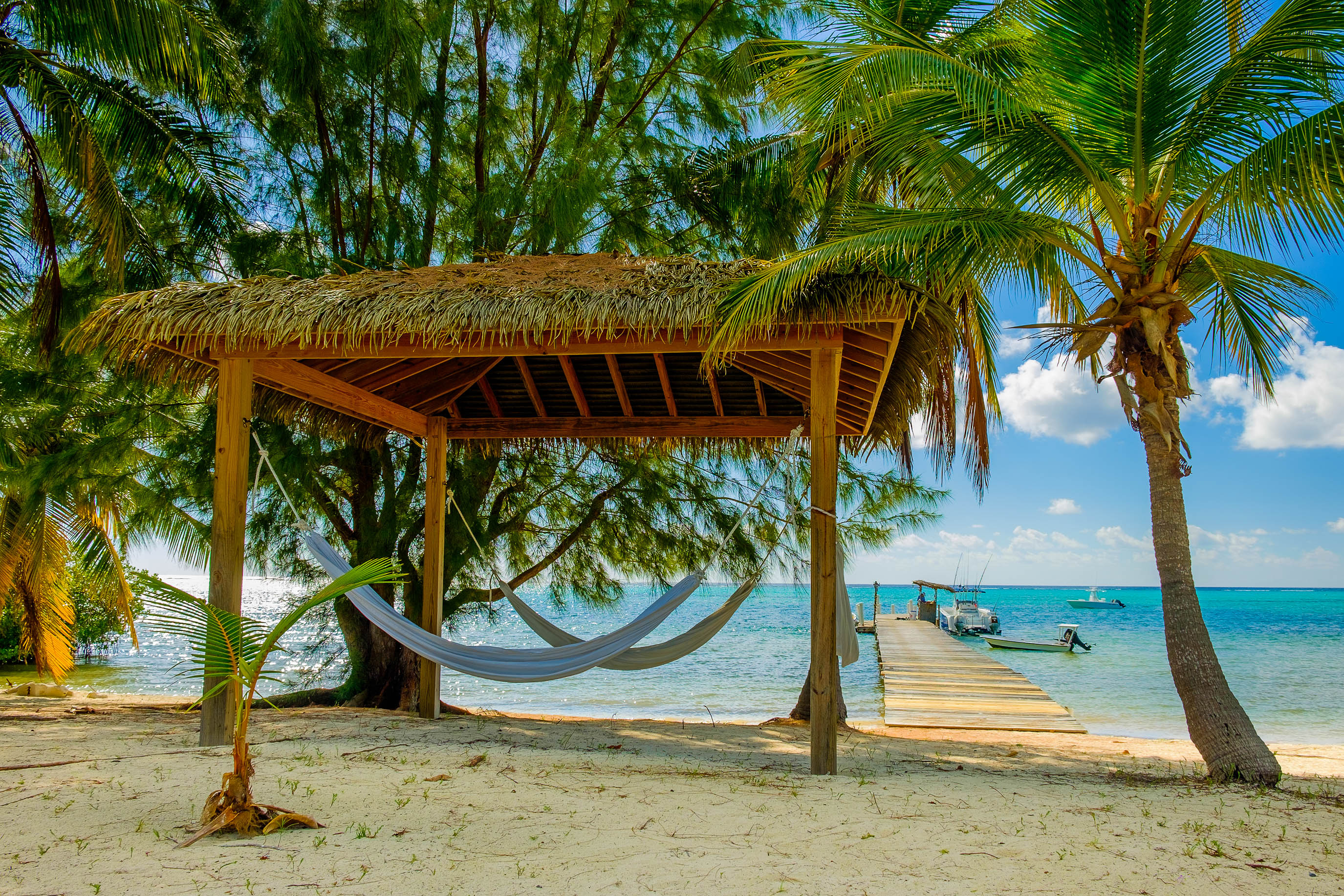 Cayman Brac & Little Cayman